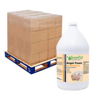 GreenFist Foam Hand Soap Angel Foam Refill 1 Skid (144 X 1 Gallon)