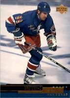 1999-00 Upper Deck Wayne Gretzky #86 Tw2893