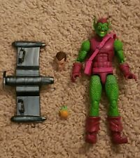 Marvel Legends Spider-Man Retro Series Green Goblin (LOOSE)