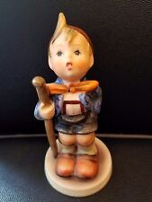 Goebel Hummel Figurine Little Hiker W. Germany 3 3/4""