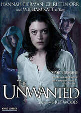 The Unwanted (DVD, 2015)