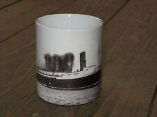 RMS Lusitania Ocean Liner Great New MUG