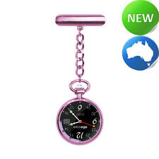 elitecare® Clinical FOB Watch Colour Series - Pink