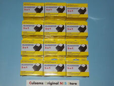 12 Lot New Nintendo Nes, Snes, Genesis 3 In 1 Ac Adapter With 30 Day Guarantee