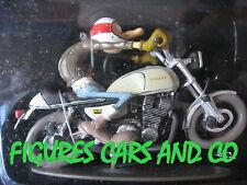 SERIE 2 MOTO JOE BAR TEAM 79 YAMAHA XS 1100  1978 / GEGE LAPATATE
