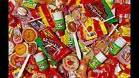 Mexican Candy Mix Box (175 Pieces of Mexican Candy) Duvalin Pelon Mazapan.