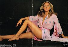 Coupure de Presse Clipping 1981 (Poster) Ursula Andress