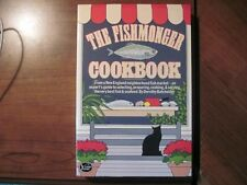 The Fishmonger Cookbook: From a New England Neighb