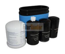 Filtersatz Filterkit Filter passend für IVECO EuroCargo 3, ab Bj. 2008
