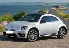 Chiptuning OBD VW Beetle 1.6 TDI 105PS auf 140PS/310NM Vmax offen!! 77KW 5C1