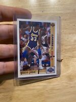 Michael Jordan Magic Johnson #34 Last Dance 1991 Upper Deck INVEST GOAT NR