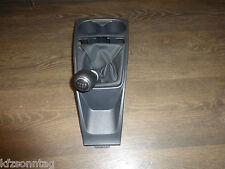 Seat Ibiza 6J // Mittelkonsole, Schaltsack 6J0858331