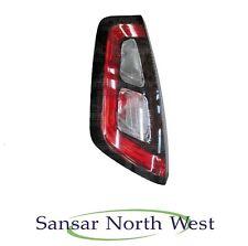 Fiat Punto - Passenger Side Rear Lamp Light LED Type  N/S LEFT - 2012 to 2018
