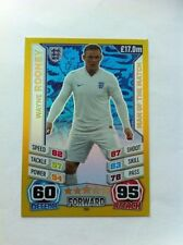 England Not Autographed Football Trading Cards