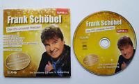 ⭐⭐⭐⭐ Die Hits unserer Herzen ⭐⭐⭐⭐ Frank Schöbel ⭐⭐⭐⭐ 12 Track CD Bonus ⭐⭐⭐⭐
