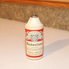 Budweiser Beer Cricket Lighter Holder
