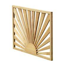 Sunshine Decking Panels - Contemporary Wooden Design - Sunrays