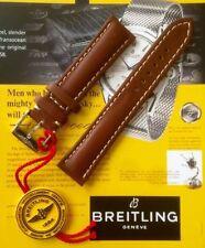 Breitling Brown Wristwatch Straps
