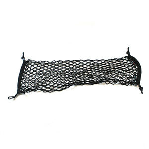 Car Envelope Style Trunk Cargo Net Cargo Net Elastic Universal Accessory 90*30cm