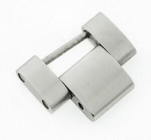 Breitling Super Ocean II 44 A17392 162A Watch Bracelet Link Steel 20mm Wide