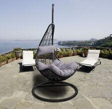 Hängestühle aus Polyrattan günstig kaufen | eBay