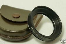 Leica Leitz Elpro 1   Nahvorsatz Nahlinse für R 2/50  16541