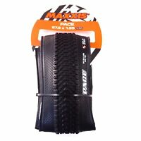 Maxxis Pace 1 Pair 26 x 2.10 MTB Mountain Bike Foldable Cross Country Tire Tyres