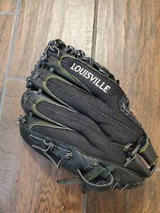 "Louisville Slugger Zephyr Fastpitch Softball Glove ZRBK5-1200 12"" Female Fit"