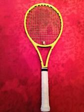 Prince Pro Stock TX274B-98 CT2A 98 head 16x20 4 1/4 grip 10.7oz Tennis Racquet