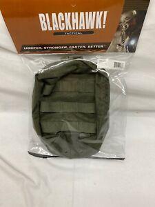 Blackhawk S.T.R.I.K.E. Upright GP Pouch Ranger Green 37CL52RG