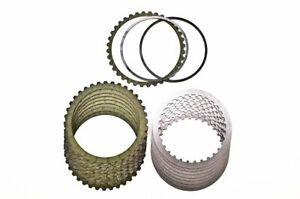 Barnett Friction and Steel EXTRA Clutch Plates kit - 307-30-10011