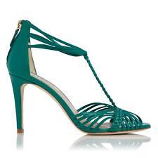 L.K.Bennett Dorothy Nappa Leather Formal Sandals