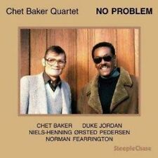 Chet Baker - No Problem [New Vinyl] UK - Import