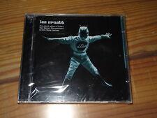 IAN MCNABB - S/T SAME (SANCTUARY) / ALBUM-CD 2001 OVP! SEALED!