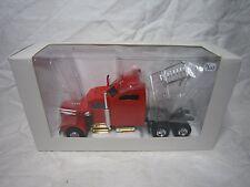 DV7118 ELIGOR 1/43 KENWORTH W900 AEROCAB RED REF 111894 ROUGE TRACTEUR SEUL