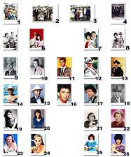 Dallas (1978) Larry Hagman, Linda Gray, Barbara Bel Geddes ++  Autogramm Auswahl