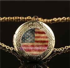 Photo Glass Mixed Metals Costume Necklaces & Pendants