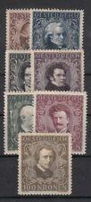Österreich Nr. 418-424 *