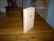 A Texan in England by J. Frank Dobie (signed)