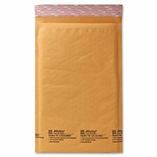 Quality Park Sealed Air Jiffy Lite Cushioned Mailers, Self Seal, #6, 12.5 x 19 I