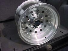 "16"" X 10"" AMERICAN RACING OUTLAW 2 WHEEL ,, FIT CHEVY GMC 3/4 , 1 TON TRUCKS NEW"