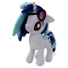 "DJ PON-3 - My Little Pony 13"" Plush New (Friendship is Magic) Stuffed Plushie"