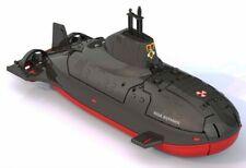 Plastic toy. Russian nuclear submarine ''Ilya Muromets''