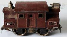 O Lionel Prewar New York Central 0-4-0 Electric Locomotive #150