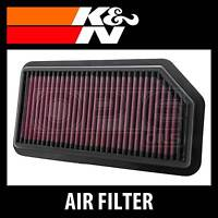 K&N 33-2960 High Flow Replacement Air Filter - K and N Original Performance Part