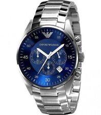 Emporio Armani Herren Chronograph AR5860 mit Zertifikat