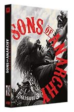 Sons of anarchy Saison 3 COFFRET DVD NEUF