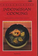 THE NEW ART OF INDONESIAN COOKING circa 1970