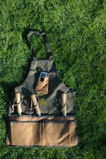 Gartenschürze / Gartenwerkzeug / Arbeitskleidung (Esschert Design GT06, Garden)
