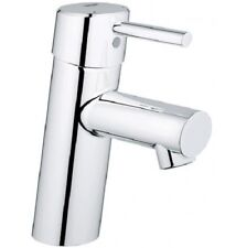 GROHE Concetto Basin Mixer Fixed Outlet Wels 5 Star Chrome *german BRAND